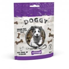 Doggy Promenadgodis GrainFree, 150 g