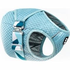 Hurtta Cooling Wrap, Aquamarine