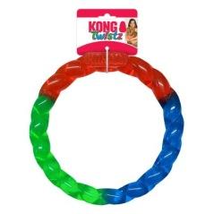"""Kong """"Twistz Ring"""""""