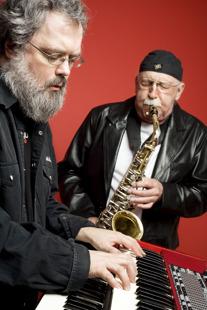 Lewin-Landgren Duo