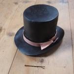 Mycket liten hatt!