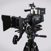 A-kamera Ursa Mini Pro
