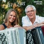 Åsa Arvidsson & Lars Arvidsson.  Foto: Andreas Rehnströmer