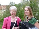 Cecilia Olsson & Åsa Arvidsson