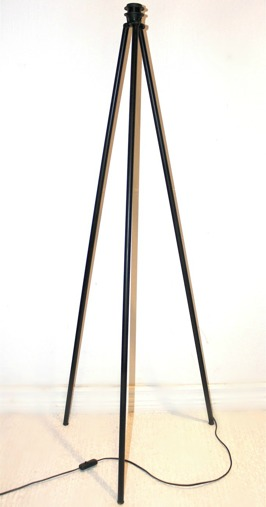 SteelLamp 170cm