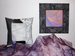 Sundos 60x60cm Pillow Dream 45x45cm