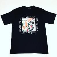 Miktra t-shirt Sorriso