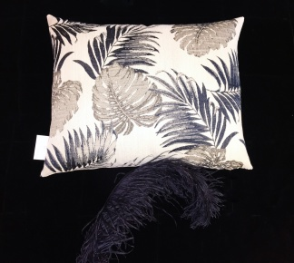Tropic pillows