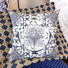 Marocko blue