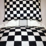 Schack pillows