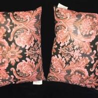 Antic pillows