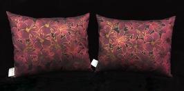 Flowering pillows