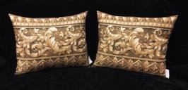 France pillows