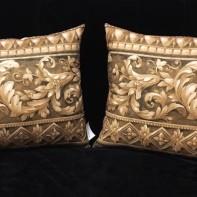Tropic luxury pillows