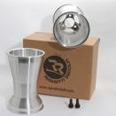 Aluminiumfälgar 210mm (par)