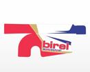 2013 Birel replika dekalkit till kedjeskydd