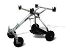 Stone Evolution kartvagn i aluminium (två modeller)