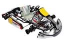 Mac Minarelli KZ2 komplett Med TM KZ10C