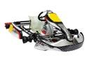 Mac Minarelli GTR30 4WP komplett Rotax Max Evo DD2