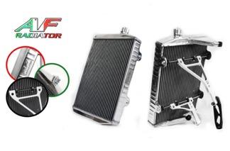 AF Radiator mod. AF-KZ1
