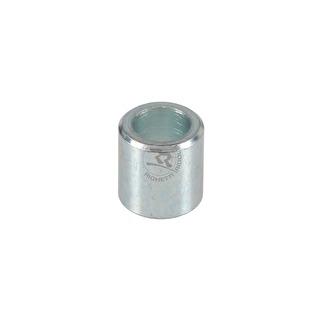 Distans 12x8mm H. 12,5mm för spindel-styrled etc.