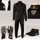 Klädpaket från Speed Racewear