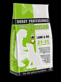 Doggy Extra Skonsam