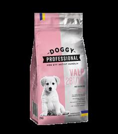 Doggy Extra Valp