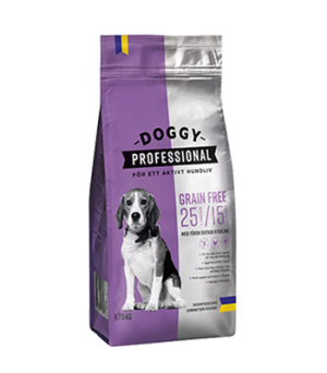 Doggy Grain Free