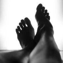 Sköna fötter
