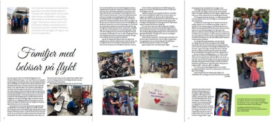 Klicka på bilden för att läsa magasinet online