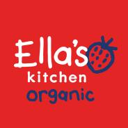 Varmt tack för sponsringen med 8 pallar klämmisar ifrån Ella's Kitchen Sverige❣️ heeeelt fantastiskt och kommer vara så uppskattat av alla barn och föräldrar i lägren!
