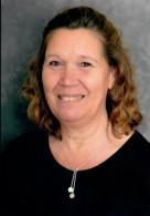 Marianne - förskolechef