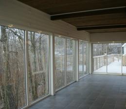 Villa Arelid Om Vinterträdgård