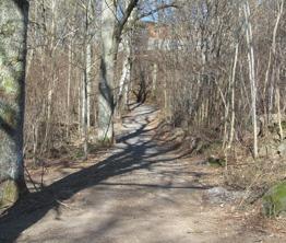 Villa Arelid På Miljö Höst Promenad