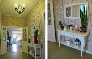 Villa Arelid Nyheter Korridor Innan Matsal