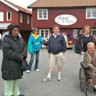 Villa Arelid Nyheter Sommarutflykter 1