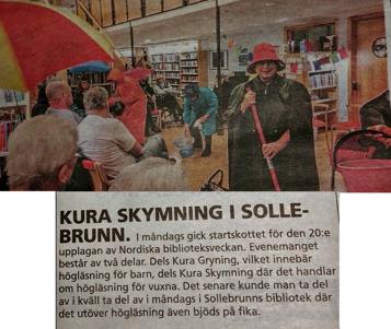 Villa Arelid Nyheter Alingsås Tidning Bild