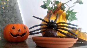 Villa Arelid Nyheter Halloween