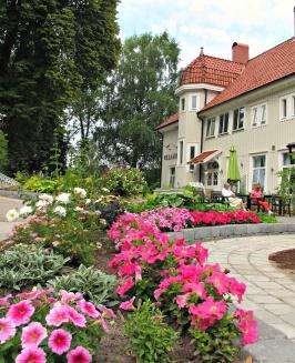 På Villa Arelid Kontakt Placeringsförfrågan