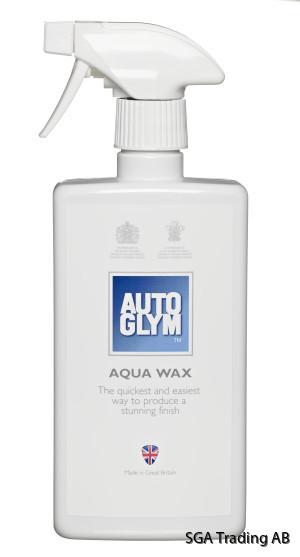 Rapid aqua