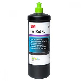 3M Fast Cut XL Rubbing 51052 -