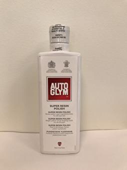 Autoglym Super Resin Polish - Autoglym Super Resin Polish 0,325L