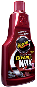 Meguiars Cleaner Wax -