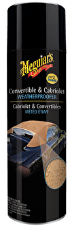 Meguiars Convertible Weatherproofer -