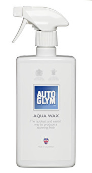 Autoglym Rapid Aqua Wax 500ml