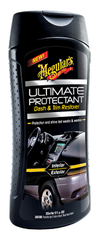 Meguiars Ultimate Protectant Dash & Trim Restorer - Meguiars Ultimate Protectant Dash & Trim Restorer