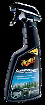 Meguiars Air Refresher Odor Eliminator - Meguiars Air Refresher Odor Eliminator
