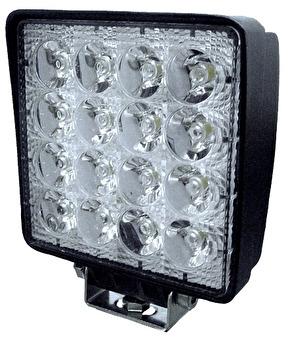 Arbetsbelysning LED -