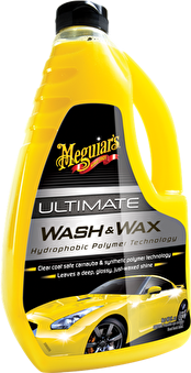 Meguiars Ultimate Wash&Wax - Meguiars Ultimate Wash&Wax 1,42 liter